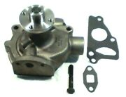 Water Pump For 1935-1956 Plymouth Dodge Chrysler Desoto Cars, Trucks Till 1960