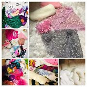 Bundle Of Baby Girls Baby Boy Photography Prop Knitted Costumes, Tutus And More