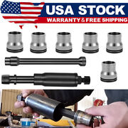 Injector Sleeve Cup Removal And Install Tool Kit For Cat Caterpillar 3126b C7 C9