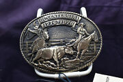 Tony Lama Bicentennial 1776-1976 Low Number 0095 Limited Team Roper