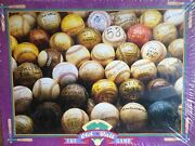 The Old Ball Game Baseball 500 Jigsaw Puzzle By Springbok