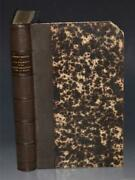 R Houdin Secrets Of Conjuring And Magic Illustrated Fine Binding 1868 1st Scarce