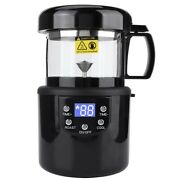Electric Home Coffee Roaster Coffee Bean Roasting Baking And Cooling Coffe Machine