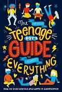 The Nearly Teenage Boyand039s Guide To Almost Everything By Coombes Dr. Shariandhellip