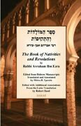 The Book Of Nativities And Revolutions By Ibn Ezra, Avraham Ben Meir Paperback