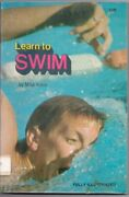 Learn To Swim By Krein Mike Paperback