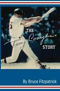 The Tony Conigliaro Story By Fitzpatrick, Bruce Paperback