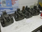 Boring Mill Faceplate Type Bolt On Chuck Jaws 4