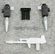 3d Diy Weapons Wheels Upgrade Kit For Earthrise Prowl Us Stock