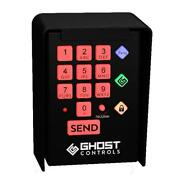 Premium Weather Resistant Wireless Keypad For Automatic Gate Openers Controls