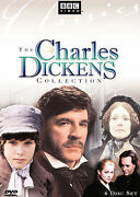 The Charles Dickens Collection Vol. 1 [oliver Twist / Martin Chuzzlewit / Bleak