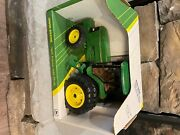 John Deere 7800 Tractor With Mfwd And Duals. 1/16th Scale Collectorandrsquos Edition.