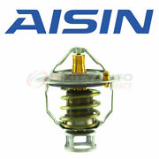 Aisin Coolant Thermostat For 1984-1996 Nissan 300zx 3.0l V6 - Radiator Uj