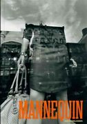 Mannequin Hardcover By Friedlander Lee Pht Like New Used Free Shipping ...