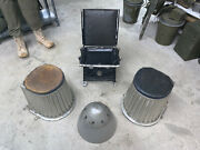 Nord 2501 Noratlas Airplane Mancave Design Cockpit Seat And Propeler Cover