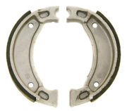 Factory Spec Brand Front Brake Shoes For Yamaha Mx Fs-126