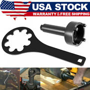 Bearing Carrier Nut And Spanner Wrench Drive Tools For Mercruiser Alpha One Bravo