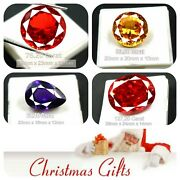 New Product Certified Natural Precious 4 Stone Combo Pack For Christmas Gift