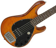 Sterling By Music Man Ray 35 Antique Maple B-ware