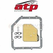 Atp Automatic Transmission Filter Kit For 1979 Gmc C1500 - Fluid Service Is