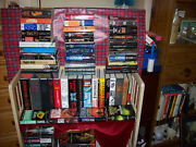Lot Of 62 Stephen King Books Hb/pb Old/new Carrie If It Bleeds Dark Tower And More