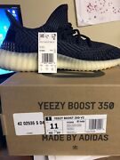 Adidas Yeezy Boost 350 V2 Andldquocarbonandrdquo Fz5000 Size 11 Mens Sneakers Kanye West Shoes