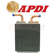 Apdi Hvac Heater Core For 1993 Volvo 850 2.4l L5 - Heating Air Conditioning Zo