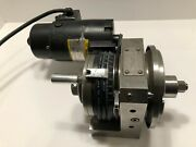 Newbould Model 202 Power Rotary Indexer