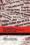 Extremism Counter-terrorism And Policing By Brian Blakemore English Paperback