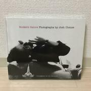 Rockers Galore Photographs By Josh Cheuse Musician Photo Collection Book Japan