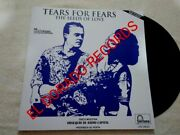 Tears For Fears Andlrmandndash The Seeds Of Love / Woman In Chains Rare 12 Promo Mexico Lp