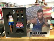 Storm Collectibles 1/6th Scale Mike Tyson Olympic Exclusive Figure