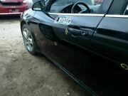 Driver Front Door Sedan Without Center Moulding Package Fits 05-10 G6 3444210