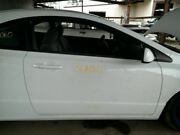Passenger Right Front Door Electric Coupe Fits 06-11 Civic 3451154