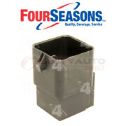 Four Seasons A/c Clutch Relay For 1991-1993 Ford Mustang 5.0l V8 - Air Tt