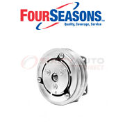 Four Seasons A/c Compressor Clutch Assembly For 1973-1974 Ford E-300 Hp