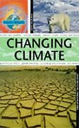 Earth Watchchanging Climate, Morgan, Sally, Used Good Book