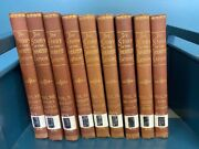 The Story Of The Greatest Nations 1906 Vol 1-9 Ellis
