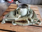 Boeing Helicopter Rotor Head Assy Complete - Part No 107r3582 -107r3578-16