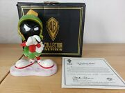 Marvin The Martian Haredevil Hare Wb Collector Series 626/2500 Looney Tunes