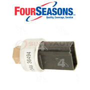 Four Seasons A/c Clutch Cycle Pressure Switch For 1993-1998 Lincoln Mark Ul