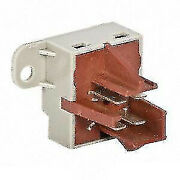 Motorcraft Hvac Blower Control Switch For 1992-2008 Ford E-150 Econoline Nh