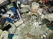 Estate Sale Old Us Coins Silver Uncirculated Lot 90 Currency Estate Gold