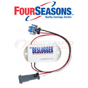Four Seasons Deslugger A/c Clutch Relay For 2011-2014 Chevrolet Tahoe 5.3l Lw