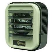Qmark Muh254 Electric Wall And Ceiling Unit Heater 480v Ac 3 Phase 25.0 Kw