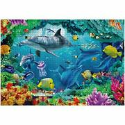 Jigsaw 2000 Piece Puzzles For Adults Kids,puzzles Challenging Style1, Style1