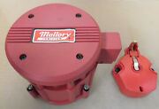 Mallory 29215 Coil, 261 Cap And 363 Rotor For Hei Distributors, 55kv, 4000-7000rpm
