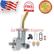 Petcock Fuel Tank Switch Tap For Arctic Cat 454 300 400 500 250 Replace 0470-365