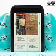 Bill Withers -just As I Am 8 Track Tested / Working W/tape Guard