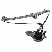 Motorcraft Power Window Motor And Regulator Assembly For 2003 Ford E-550 Super Gp